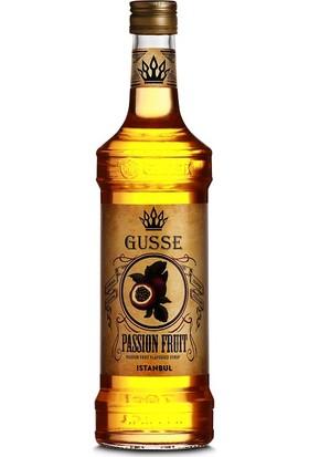 Gusse Çarkıfelek (Passion Fruit) Aromalı Kokteyl Şurubu 70 cl