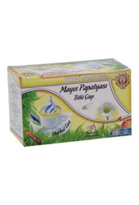 Nurs Lokman Hekim Mayıs Papatyası Bitki Çayı - 20 Süzen Poşet