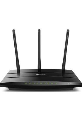 TP-Link TD-W9977 300 MBps Wireless Gigabit VDSL/ADSL Modem Router
