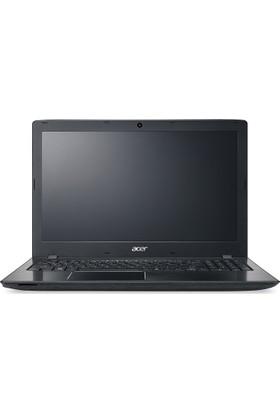 """Acer E5 575G 54W4 Intel Core i7 7500U 8GB 256GB SSD GT940MX Freedos 15.6"""" FHD Taşınabilir Bilgisayar"""