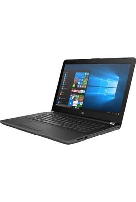 "HP 14-BS012NT Intel Core i7 7500U 8GB 256GB SSD Radeon 520 Freedos 14"" FHD Taşınabilir Bilgisayar 2BT05EA"