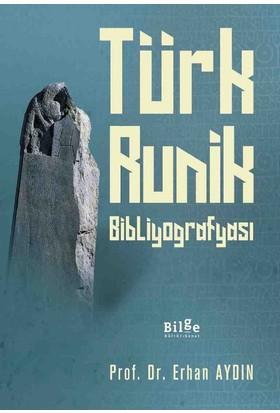 Türk Runik Bibliyografyası