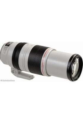 Canon Ef 100-400Mm F/4.5-5.6L Is Iı Usm Lens / İthalatçı Garantili