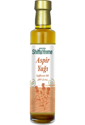 Aksu Vital Shiffa Home Aspir Yağı 250Ml