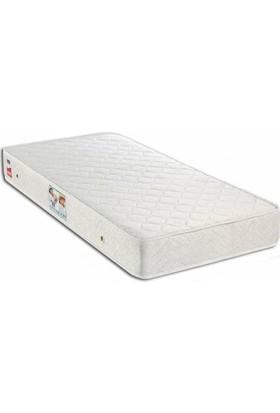 Güney Soft Ortopedik Yaylı Mobilya Beşik Yatağı 60 x 120 cm