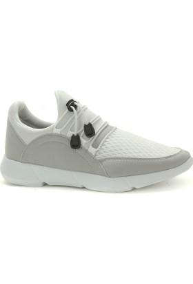 G-Class Beyaz Erkek Ayakkabı