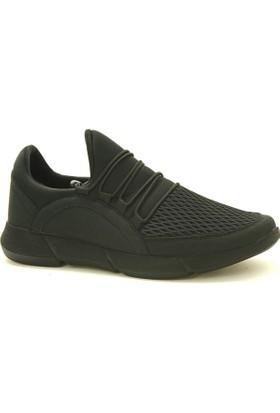 G-Class Siyah Erkek Ayakkabı