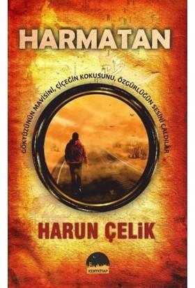 Harmatan - Harun Çelik