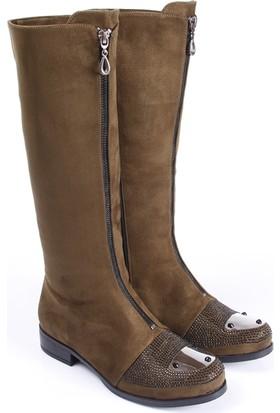 Gön Kadın Çizme 35735