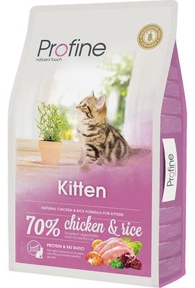 Profine Süper Premium Kitten Yavru Kedi Maması 10 Kg