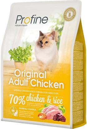 Profine Süper Premium Orginal Adult Yetişkin Kedi Maması 2 Kg