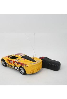 Prestij Oyuncak Yolların Efendisi Uzaktan Kumandalı Yarış Arabası Pilli Işıklı 20 cm