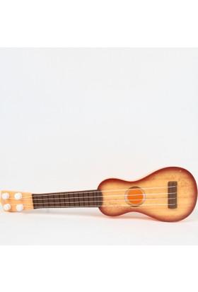 Prestij Oyuncak Classical Style Oyuncak Telli Ahşap Gitar 38 cm