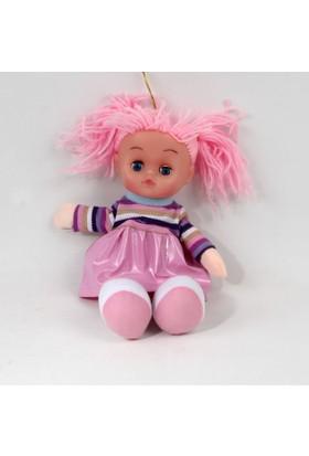 Prestij Oyuncak Bez Bebek İp Saçlı Pilli Türkçe Müzikli 3205 30 cm