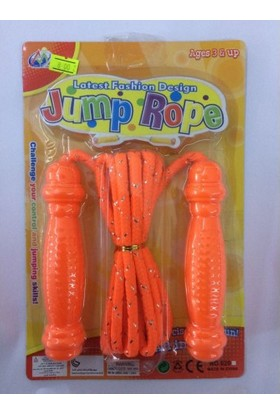 Jump Rope Atlama İpi