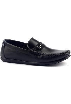 Cafu 022 Termal Kauçuk Taban Erkek Klasik Ayakkabı