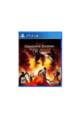 Dragon's Dogma Dark Arisen PS4