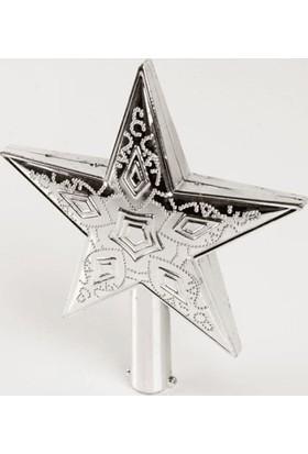 Wildlebend Yılbaşı Ağacı Tepe Yıldızı Süs