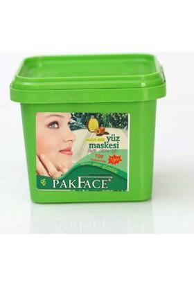 Pakface Yosun Özlü Kavonoz Kil Maske 700 Gr