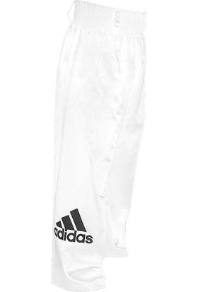 Adidas ADIPFC03 Kick Boks Pantolonu Beyaz