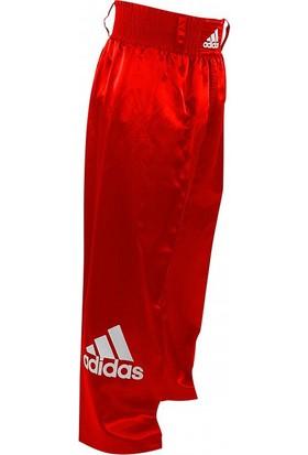 Adidas ADIPFC03 Kick Boks Pantolonu Kırmızı