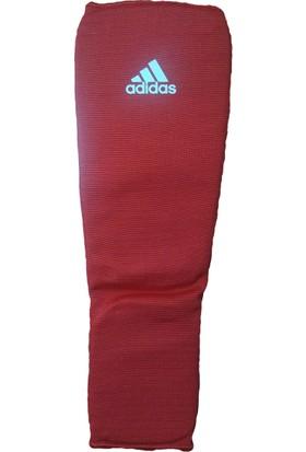 Adidas ADIBP08 Kaval-Ayaküstü Koruyucu Kırmızı