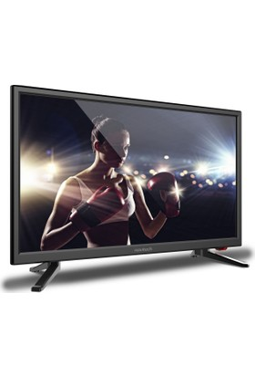 "Navitech LD-2250FHD 22"" 56 Ekran Full HD LED Ekran"