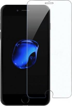 Orange iPhone 7 Ultra Şeffaf 2.5D Cam Ekran Koruma