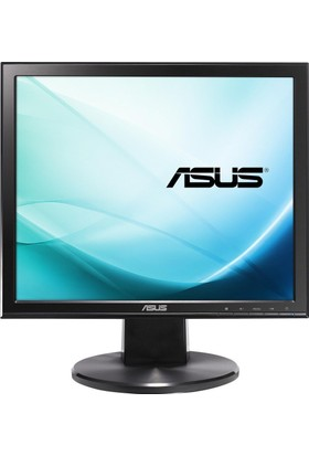 "Asus VB199T 19"" 5ms (Analog+DVI-D) FHD IPS Monitör"