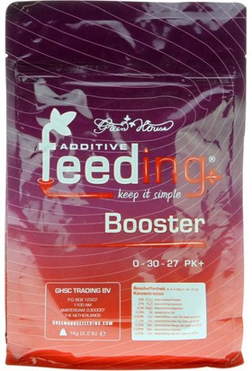 Greenhouse Booster 1 kg