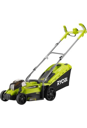 Ryobi RLM18X33H40F 18Volt/4,0Ah Li-Ion 33cm Çim Biçme Makinası