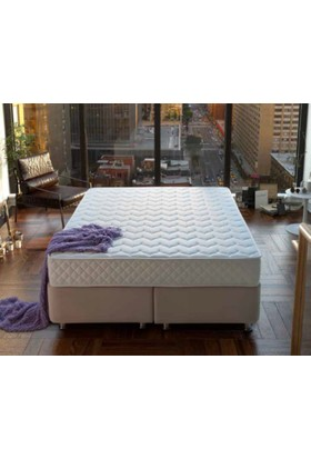 Yataş Selena Armada Ortopedik Yaylı Yatak 90X190