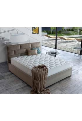 Yataş Selena Hermes Ortopedik Yaylı Tek Kişilik Yatak 90 x 190 cm