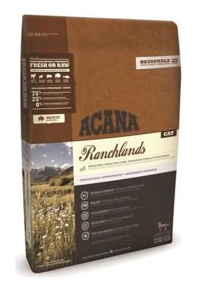 Acana Ranchlands Tahılsız Kedi Maması 5,4 Kg