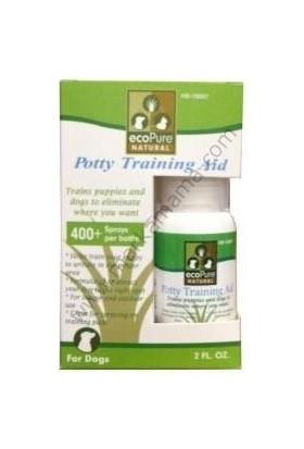 Ecopure Çiş Eğitim Damlası (Potty Training Aid)