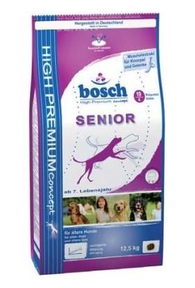 Bosch Senior Yaşlı Köpek Maması 12,5 Kg