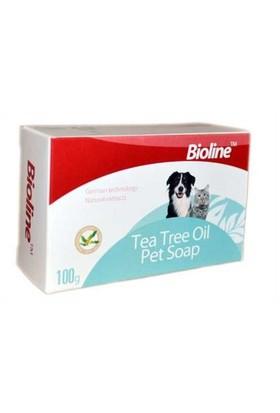 Bioline Kedi Ve Köpek Sabunu