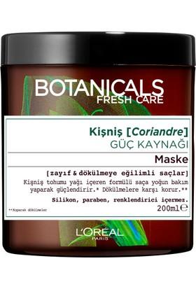 Botanicals Fresh Care Kişniş Güç Kaynağı Maske 200 ml