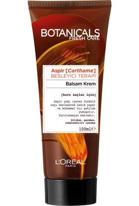 Botanicals Fresh Care Aspir Besleyici Terapi Balsam Krem 100 ml