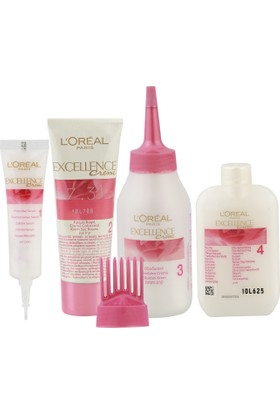 L'oréal Paris Excellence Creme Saç Boyası 7.31 Bal Peteği