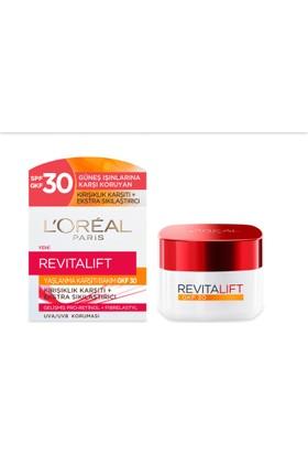 L'Oréal Paris Revitalift Yaşlanma Karşıtı Bakım GKF30