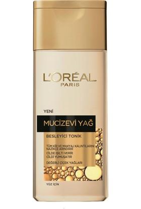 L'Oréal Paris Mucizevi Yağ Besleyici Tonik