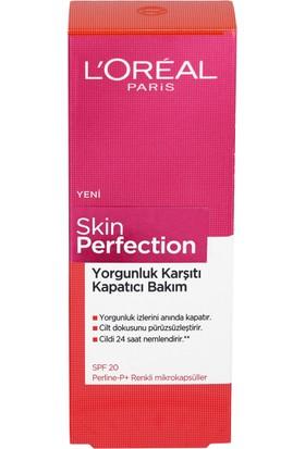 L'Oréal Paris Skin Perfection Yorgunluk Karşıtı Nemlendirici Krem