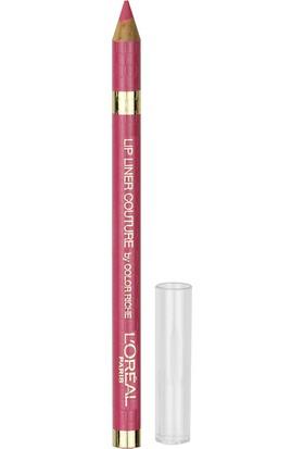 L'Oréal Paris Color Riche Dudak Kalemi 256 BLUSH FEVER