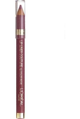 L'Oréal Paris Color Riche Dudak Kalemi 302 BOIS DE ROSE