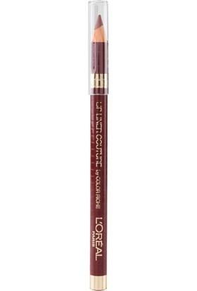 L'Oréal Paris Color Riche Dudak Kalemi 300 VELVET ROBE