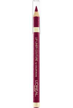 L'Oréal Paris Color Riche Dudak Kalemi 374 INTENSE PLUM