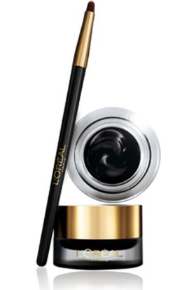 L'Oréal Paris Superliner Gel Intenza Siyah Eyeliner