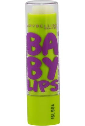 Maybelline New York Baby Lips Nemlendirici Dudak Balmı - Freshen
