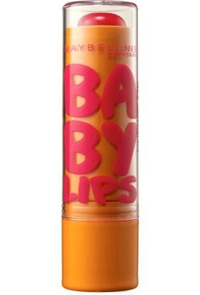 Maybelline New York Baby Nemlendirici Dudak Balmı - Cherry Me
